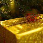 Werknemers en klanten bedanken met kerst